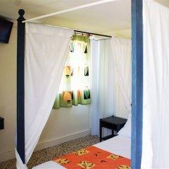Отель Via Via Hotel Греция, Родос - отзывы, цены и фото номеров - забронировать отель Via Via Hotel онлайн ванная фото 2