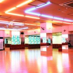 Hotel Ohruri Nasu Shiobara Насусиобара помещение для мероприятий