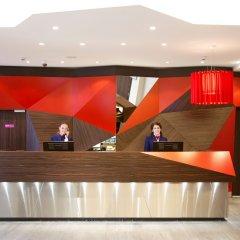Гостиница Park Inn by Radisson Sochi City Centre интерьер отеля