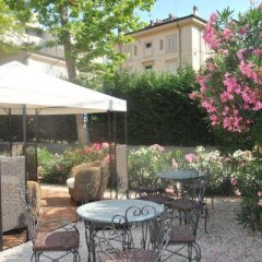 Отель Esedra Hotel Италия, Римини - 4 отзыва об отеле, цены и фото номеров - забронировать отель Esedra Hotel онлайн фото 12
