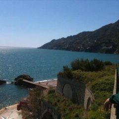 Отель B&B Dolcevita Италия, Помпеи - отзывы, цены и фото номеров - забронировать отель B&B Dolcevita онлайн пляж фото 2