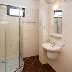 Апартаменты New Line Village Apartments ванная фото 3