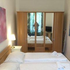 Отель AJO Apartments Messe Австрия, Вена - отзывы, цены и фото номеров - забронировать отель AJO Apartments Messe онлайн комната для гостей фото 5