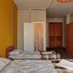 Мир Хостел комната для гостей фото 5