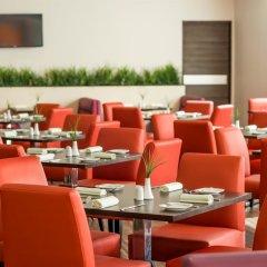 Отель Real Inn Perinorte Тлальнепантла-де-Бас питание фото 3