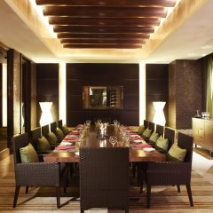 Suzhou Marriott Hotel питание фото 3