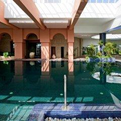 Royal Kenz Hotel Thalasso And Spa Сусс бассейн фото 2