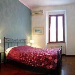 Отель Li Rioni Bed & Breakfast Рим комната для гостей фото 2