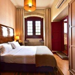 Pousada Castelo de Óbidos - Historic Hotel Стандартный номер с различными типами кроватей фото 2