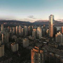 Отель Shangri-La Hotel Vancouver Канада, Ванкувер - отзывы, цены и фото номеров - забронировать отель Shangri-La Hotel Vancouver онлайн