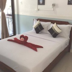 Отель Samet 99 комната для гостей фото 2