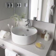 Отель Rambla 102 Испания, Барселона - отзывы, цены и фото номеров - забронировать отель Rambla 102 онлайн ванная фото 2