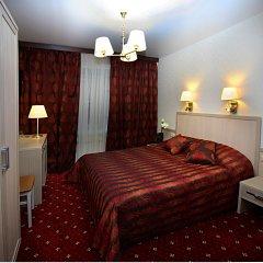 Гостиница Quite Square в Новосибирске 1 отзыв об отеле, цены и фото номеров - забронировать гостиницу Quite Square онлайн Новосибирск комната для гостей фото 2