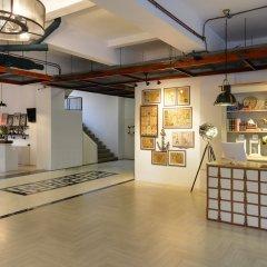 Отель Ruenthip Residence Pattaya развлечения