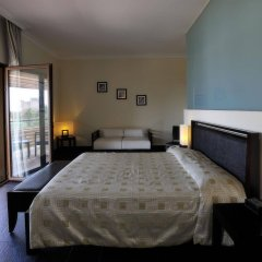 Отель Falconara Charming House & Resort Италия, Бутера - отзывы, цены и фото номеров - забронировать отель Falconara Charming House & Resort онлайн комната для гостей фото 5
