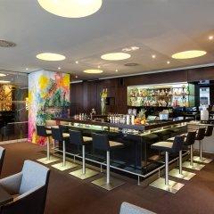 Austria Trend Hotel Europa Wien гостиничный бар