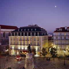 Отель Bairro Alto Лиссабон фото 9