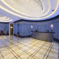 Отель Bluewiah Findlife Hotel (Zhangjiakou Xiahuayuan) Китай, Чжанцзякоу - отзывы, цены и фото номеров - забронировать отель Bluewiah Findlife Hotel (Zhangjiakou Xiahuayuan) онлайн спа