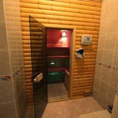 Гостиница Одесса Executive Suites сауна