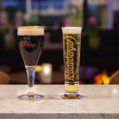 Отель Holiday Inn Dresden - Am Zwinger гостиничный бар