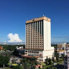 Отель Sunway Hotel Seberang Jaya Малайзия, Себеранг-Джайя - отзывы, цены и фото номеров - забронировать отель Sunway Hotel Seberang Jaya онлайн городской автобус