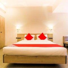 Отель OYO 22246 22 Suites Индия, Маргао - отзывы, цены и фото номеров - забронировать отель OYO 22246 22 Suites онлайн комната для гостей фото 4