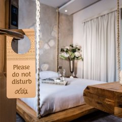 Отель Olea House Thassos удобства в номере фото 2