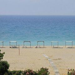 Hotel Grün Сиде пляж
