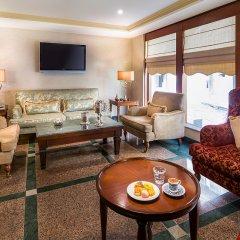 Отель Titanic Comfort Sisli комната для гостей фото 3