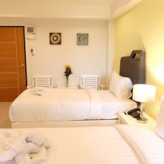 Airy Suvarnabhumi Hotel Бангкок фото 5
