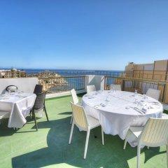 Alexandra Hotel Malta Сан Джулианс питание фото 2