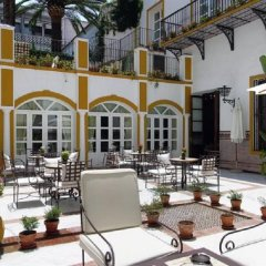 Отель Vincci la Rabida фото 16