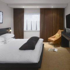 Отель Radisson Blu Hotel, Liverpool Великобритания, Ливерпуль - отзывы, цены и фото номеров - забронировать отель Radisson Blu Hotel, Liverpool онлайн комната для гостей фото 3