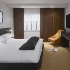Radisson Blu Hotel, Liverpool комната для гостей фото 3