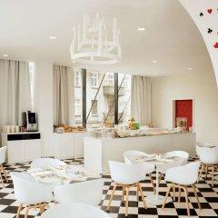 Отель Ibis Styles Wroclaw Centrum Польша, Вроцлав - отзывы, цены и фото номеров - забронировать отель Ibis Styles Wroclaw Centrum онлайн спа фото 2