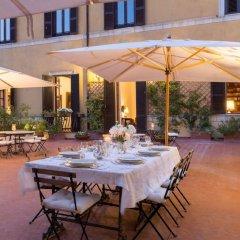 Отель Palazzo Berardi Италия, Рим - отзывы, цены и фото номеров - забронировать отель Palazzo Berardi онлайн питание фото 2