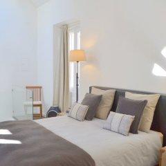 Отель RH Aqueduto Lisbon House комната для гостей фото 4