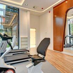 Hotel Sopot фитнесс-зал фото 3