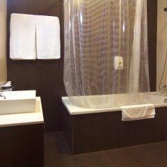 Отель Baluarte Citadino Coxos Beach Lodge ванная фото 2
