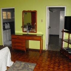 Отель Silver Creek Resort удобства в номере