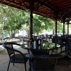 Akkent Garden Hotel питание