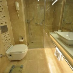 Levni Hotel & Spa ванная