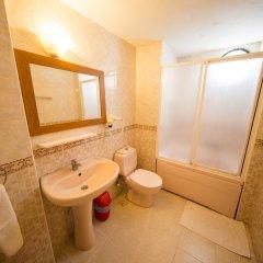 Апарт- Tuntas Suites Altinkum Турция, Алтинкум - отзывы, цены и фото номеров - забронировать отель Апарт-Отель Tuntas Suites Altinkum онлайн ванная фото 2