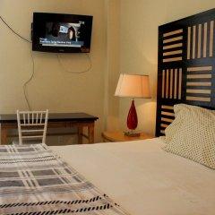 Отель del Angel Мексика, Гвадалахара - отзывы, цены и фото номеров - забронировать отель del Angel онлайн удобства в номере
