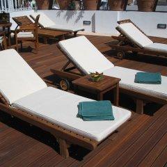 Отель Marina Riviera Италия, Амальфи - отзывы, цены и фото номеров - забронировать отель Marina Riviera онлайн бассейн фото 3