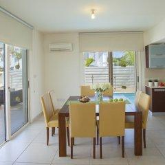 Отель Athina Villa 8 Кипр, Протарас - отзывы, цены и фото номеров - забронировать отель Athina Villa 8 онлайн в номере фото 2