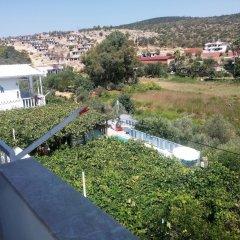 Sulo Pansiyon Турция, Патара - отзывы, цены и фото номеров - забронировать отель Sulo Pansiyon онлайн балкон
