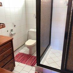 Отель Ahitea Lodge ванная