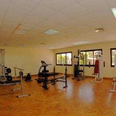 Отель Хилтон Хургада Резорт фитнесс-зал фото 3