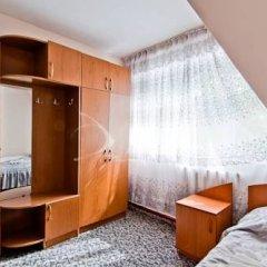 Джемете Отель сейф в номере